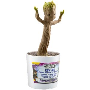 [Guardians Of The Galaxy: Electronic Dancing Baby Groot (Product Image)]
