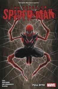 [Superior Spider-Man: Volume 1: Full Otto (Product Image)]