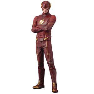 [DC: Flash TV Series: ArtFX+ Statue: Flash (Product Image)]