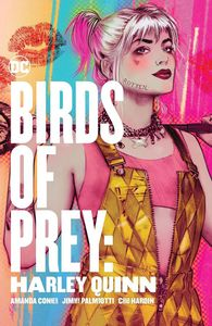 [Birds Of Prey: Harley Quinn (Product Image)]