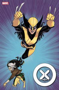[X-Men #5 (McKelvie Variant) (Product Image)]