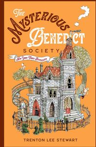 [The Mysterious Benedict Society (2020 Reissue) (Product Image)]