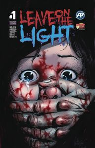 [Leave On The Light #1 (Foil Variant Cover) (Product Image)]