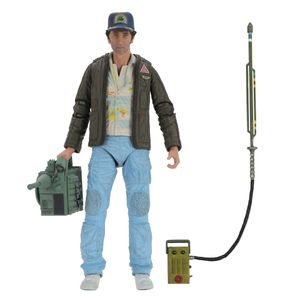 [Alien: 40th Anniversary: Action Figure: Series 2: Brett (Product Image)]