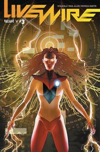 [Livewire #3 (Cover A Pollina) (Product Image)]
