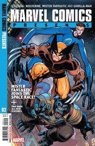 [Marvel Comics Presents #2 (Product Image)]