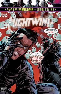 [Nightwing #65 (Yotv) (Product Image)]