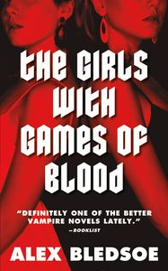 [Girls With Games Of Blood (Product Image)]