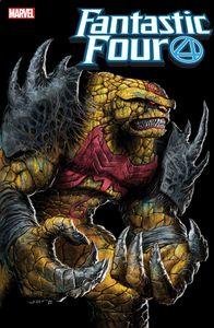 [Fantastic Four #27 (Ferreyra Knullified Variant) (Product Image)]