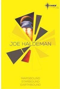 [Joe Haldeman SF Gateway Omnibus: Marsbound, Starbound, Earthbound (Product Image)]