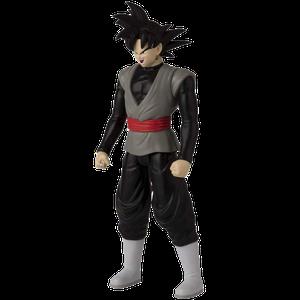 [Dragon Ball: Limit Breaker Action figure: Goku (Black Suit) (Product Image)]