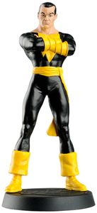 [DC: Best Of Figure Collection Magazine #36 Black Adam (Product Image)]