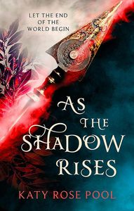[The Age Of Darkness: Book 2: As The Shadow Rises (Product Image)]
