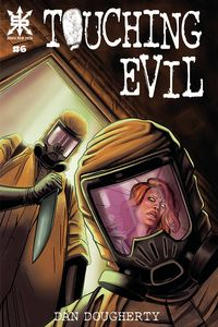 [Touching Evil #6 (Product Image)]