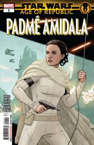 [Star Wars: Age Of Republic: Padme Amidala #1 (Product Image)]