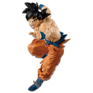[Dragon Ball Super: Tag Fighters Statue: Son Gokou (Product Image)]