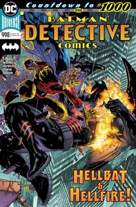 [Detective Comics #998 (Product Image)]
