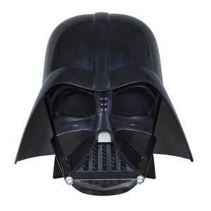 [Star Wars: Black Series Replica Electronic Helmet: Darth Vader (Product Image)]