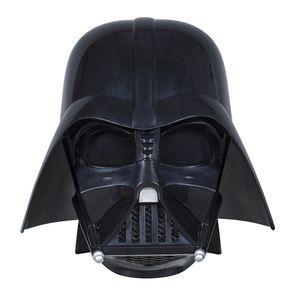 [Star Wars: Black Series Replica Electronic Helmet: Darth Vader (Product Image)]