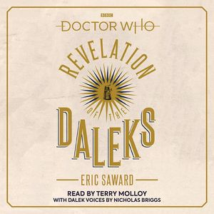[Doctor Who: Revelation Of The Daleks: 6th CD (Product Image)]