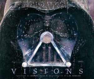[Star Wars: Visions (Hardcover) (Product Image)]