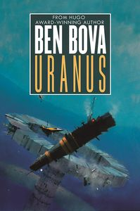 [Outer Planets Trilogy: Book 1: Uranus (Hardcover) (Product Image)]