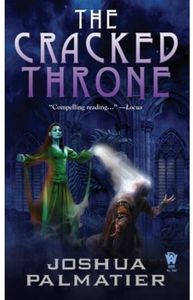 [The Cracked Throne (Product Image)]