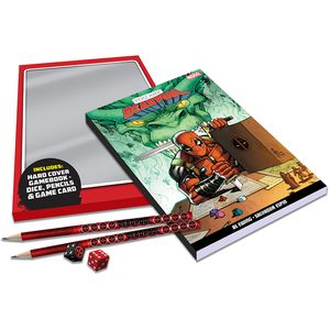[You Are Deadpool (Deluxe Boxed Set) (Product Image)]