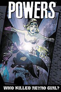 [Powers: Volume 1: Who Killed Retro Girl (New Printing) (Product Image)]