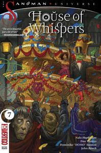 [House Of Whispers #7 (Product Image)]