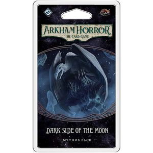 [Arkham Horror: The Card Game: Mythos Pack: Dark Side Of The Moon (Product Image)]