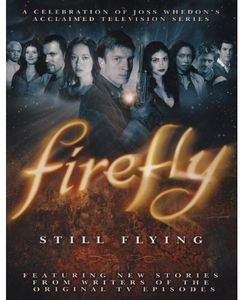 [Firefly: Still Flying (Product Image)]
