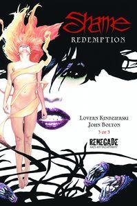 [Shame: Volume 3: Redemption (Product Image)]