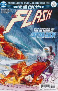 [Flash #14 (Product Image)]