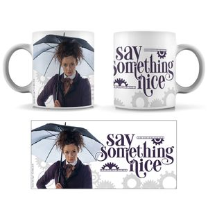 [Doctor Who: Flashback Collection: Mug: Missy (Product Image)]