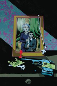 [United States Vs Murder Inc #6 (Product Image)]