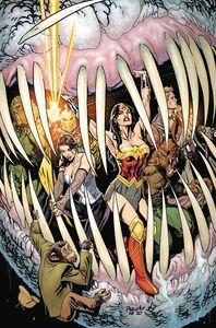 [Justice League Dark #26 (Product Image)]