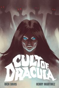 [Cult Of Dracula #4 (Cover A Nemeth) (Product Image)]