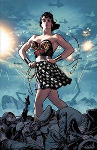 [Wonder Woman #750 (Adam Hughes Exclusive Virgin Variant) (Product Image)]