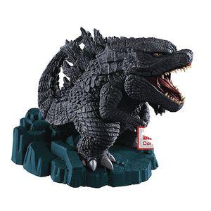 [Godzilla: King Of The Monsters: Deforume Figure: Godzilla (Product Image)]