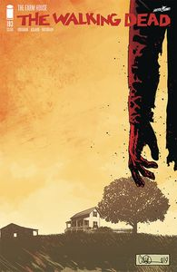 [Walking Dead #193 (Product Image)]