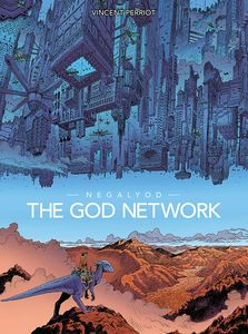 [Negalyod: The God Network (Hardcover) (Product Image)]