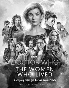 [Doctor Who: The Women Who Lived (Signed Hardcover) (Product Image)]