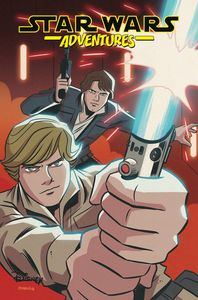 [Star Wars Adventures #21 (Cover A Charm) (Product Image)]