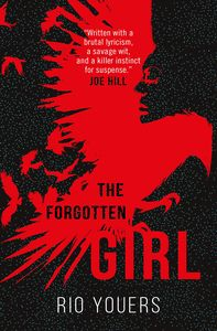 [The Forgotten Girl (Product Image)]