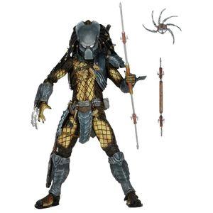 [AvP: Predators: Series 15 Action Figure: Ancient Warrior (Product Image)]