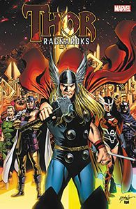 [Thor: Ragnaroks (Product Image)]