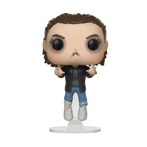 [Stranger Things: Series 2: Pop! Vinyl Figure: Eleven Elevated (Product Image)]