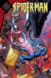 [King In Black: Spider-Man #1 (Product Image)]