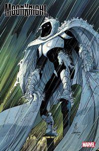 [Moon Knight #1 (Romita Jr Virgin Variant) (Product Image)]